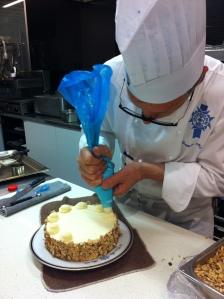 Chef Francis