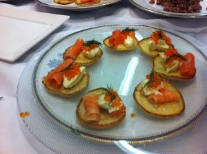 Potato Pikelets